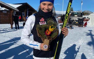 Siger i Norgescupen i skiskyting